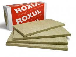 Insulation materials sterling building materials for Rockwool vs fiberglass