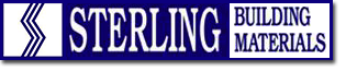 Sterling Buiklding Materials Logo