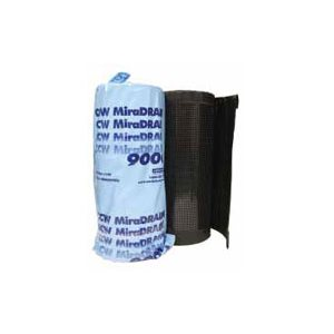 Carlisle MiraDrain 9000 Geotextile Fabric