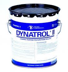 Pecora Dynatrol II Polyurethane Sealant