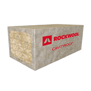 Roxul CavityRock mineral wool insulation