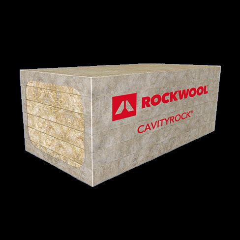 Roxul CavityRock mineral wool insulation