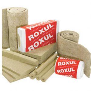Roxul Rockwool Mineral Wool
