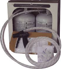 Todol EZ-Flo 205 two-component spray foam insulation system