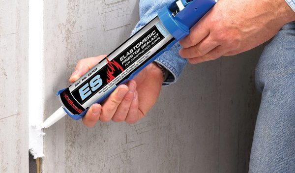 STI ES Elastomeric Firestop SEalant